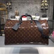 Louis Vuitton M43899 Keepall Bandouliere 50 Monogram Glaze