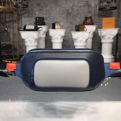 Louis Vuitton M51464 Bumbag Epi Leather