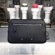 Louis Vuitton M51823 Kasai Clutch Taurillon Leather