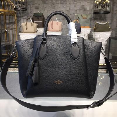 Louis Vuitton M55029 Haumea Mahina Noir