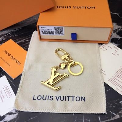 Louis Vuitton M65216 LV Facettes Bag Charm & Key Holder