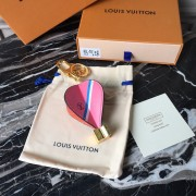 Louis Vuitton M67392 In The Air Bag Charm and Key Holder