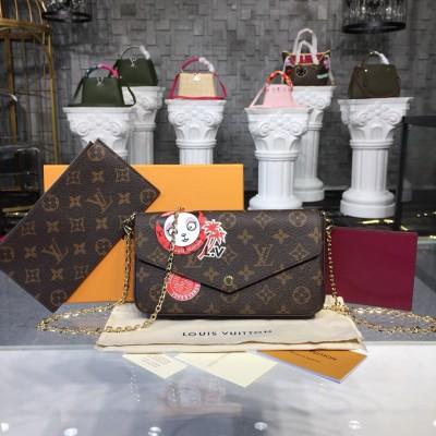 Louis Vuitton pochette-felicie-my-lv-world-tour-2